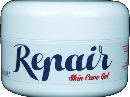 Masta - Repair Gel - Skin Care 250 ML