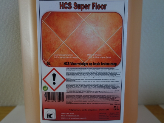 HCS Super Floor 5 L