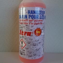 Handzeep 0.5 L