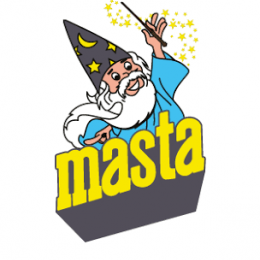 Masta - Allesreiniger met 70 % alcohol - 500 ML
