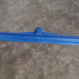 Vloertrekker monobloc 50 CM - blauw