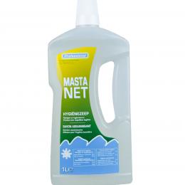 Masta Net - Hygiënezeep